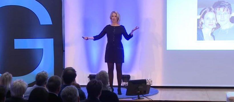 Monika Hein, bekannte Stimmtrainerin
