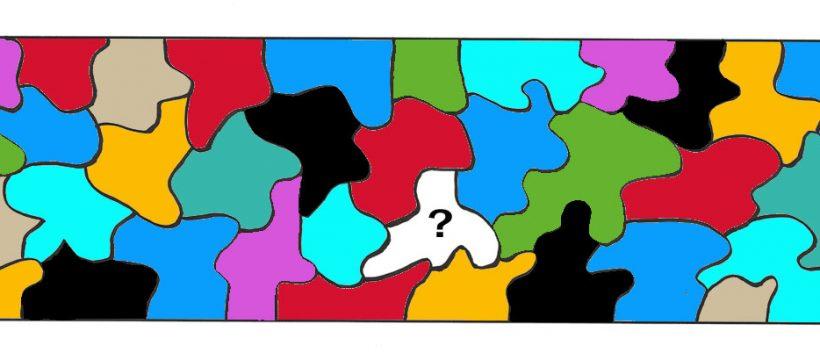 Marketing Systeme sind wie ein Puzzle - aber: fehlt wirklich nichts?