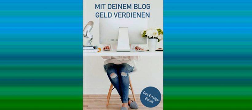 EBook von Julia Bräunig zum Geldverdienen per Blog