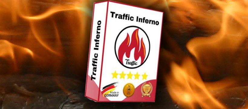 Traffic Inferno bringt Besucher