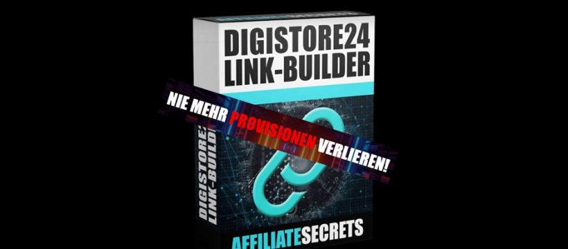 Digistore24 Link-Builder