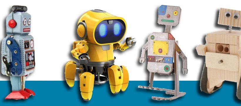 Vertrauen - auch zu Robotern?