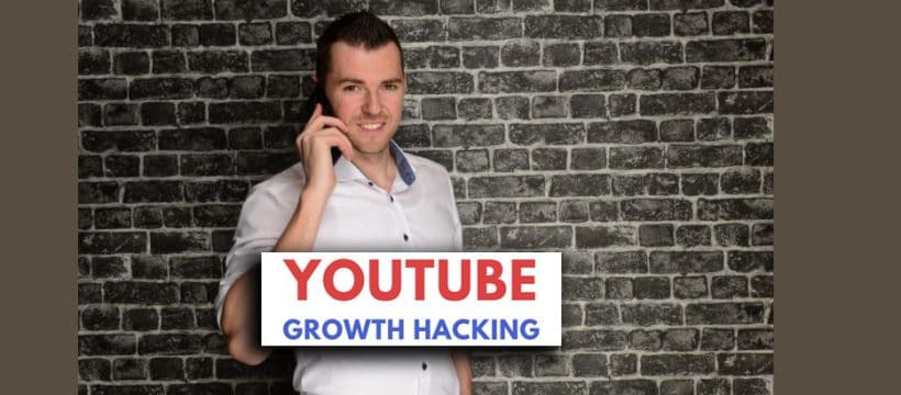 Andreas Pelta hilft Nachwuchs-YouTubern mit guten Aufbauvorschlägen.